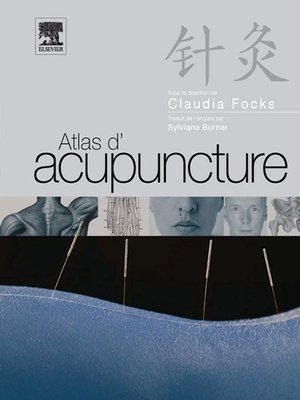 cover image of Atlas d'acupuncture