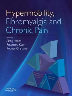 cover image of Hypermobility, Fibromyalgia and Chronic Pain E-Book