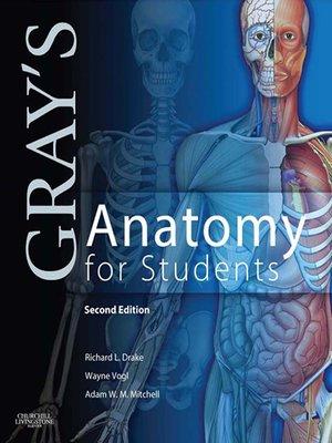 Grays Anatomy Review E Book By Marios Loukas Overdrive Rakuten