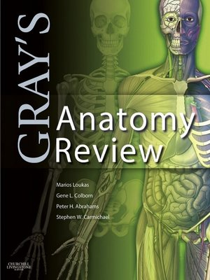 Grays Anatomy For Students Ebook