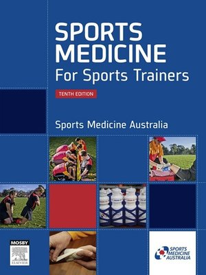 cover image of Sports Medicine for Sports Trainers--E-Book