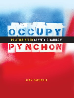 cover image of Occupy Pynchon