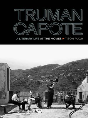 cover image of Truman Capote