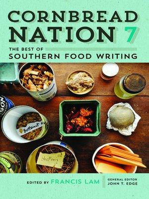 cover image of Cornbread Nation 7