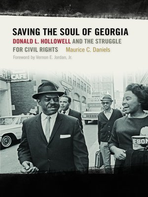cover image of Saving the Soul of Georgia