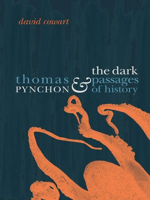 cover image of Thomas Pynchon and the Dark Passages of History