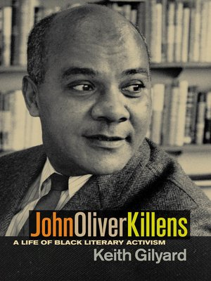 cover image of John Oliver Killens
