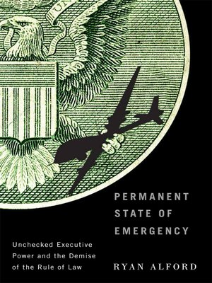 cover image of Permanent State of Emergency