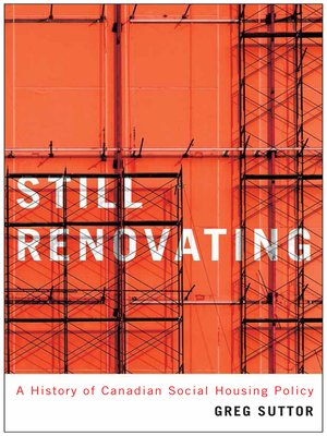 cover image of Still Renovating