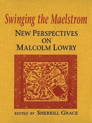 cover image of Swinging the Maelstrom
