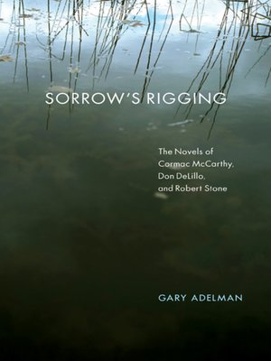 cover image of Sorrow's Rigging