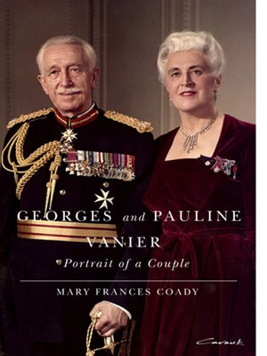 cover image of Georges and Pauline Vanier