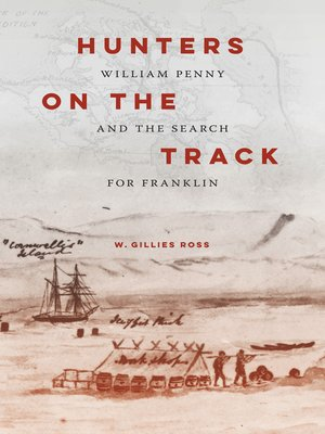 cover image of Hunters on the Track