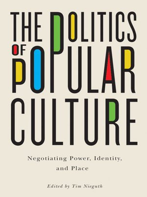 cover image of The Politics of Popular Culture