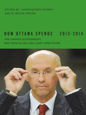 cover image of How Ottawa Spends, 2013-2014