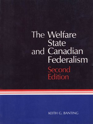 an analysis of federalism and the french canadians