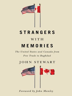 cover image of Strangers with Memories
