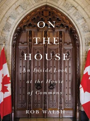 cover image of On the House