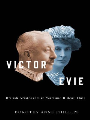 cover image of Victor and Evie