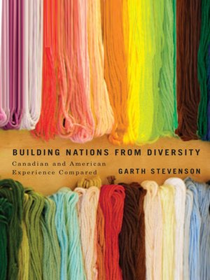 cover image of Building Nations from Diversity