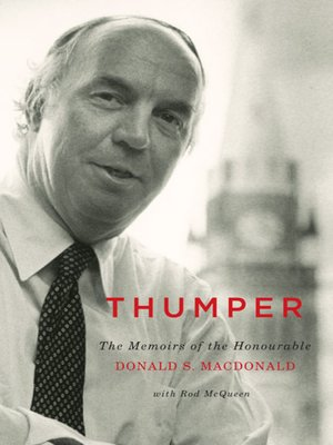 cover image of Thumper