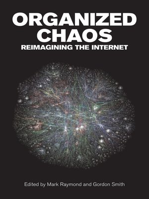 cover image of Organized Chaos