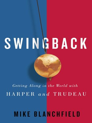 cover image of Swingback