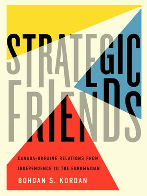 cover image of Strategic Friends