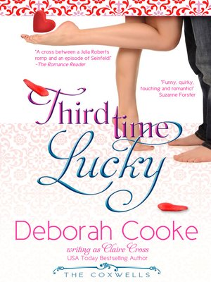 cover image of Third Time Lucky