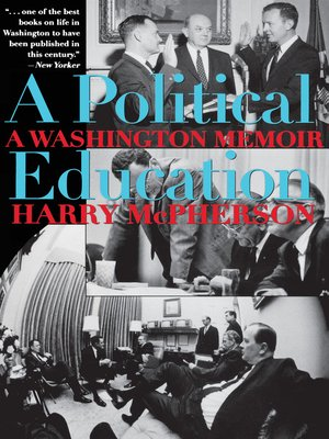 cover image of A Political Education