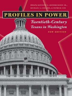 cover image of Profiles in Power