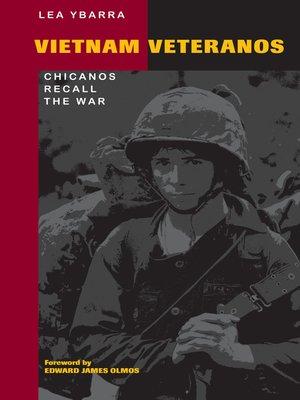 cover image of Vietnam Veteranos