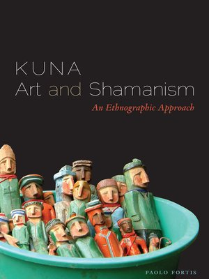 cover image of Kuna Art and Shamanism