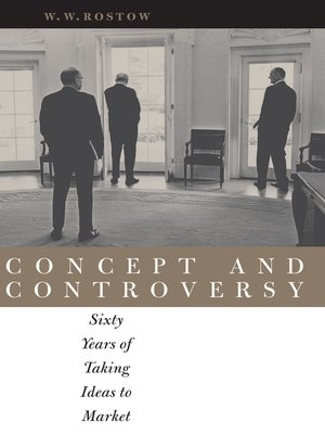 cover image of Concept and Controversy