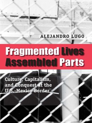 cover image of Fragmented Lives, Assembled Parts