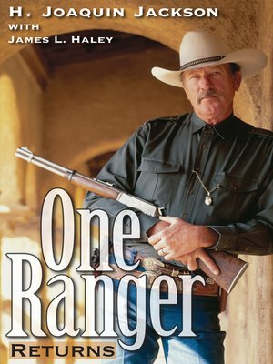 cover image of One Ranger Returns