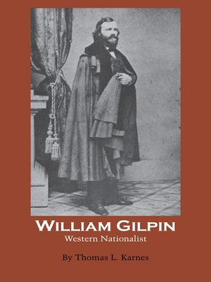 cover image of William Gilpin