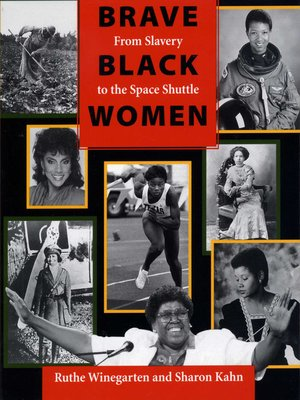 cover image of Brave Black Women