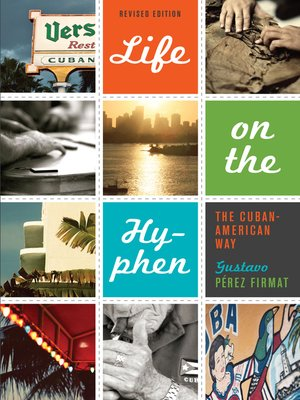 cover image of Life on the Hyphen