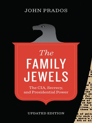 cover image of The Family Jewels