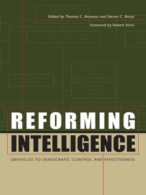 cover image of Reforming Intelligence