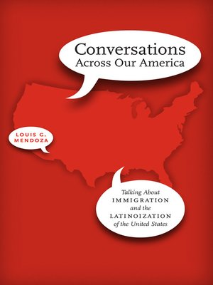 cover image of Conversations Across Our America