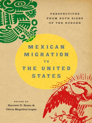 cover image of Mexican Migration to the United States