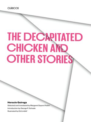 cover image of The Decapitated Chicken and Other Stories