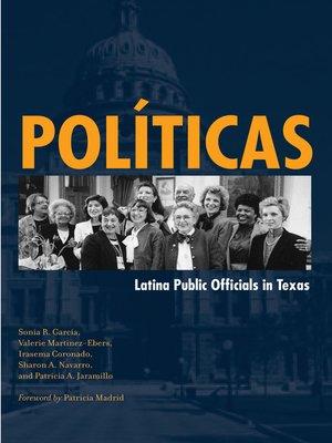 cover image of Políticas