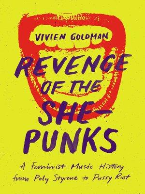 cover image of Revenge of the She-Punks