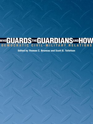 cover image of Who Guards the Guardians and How