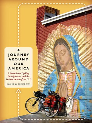 cover image of A Journey Around Our America