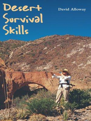 cover image of Desert Survival Skills