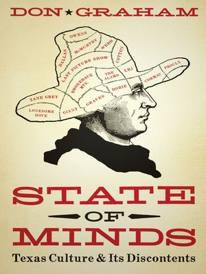 cover image of State of Minds